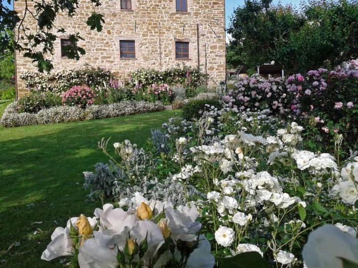 Il giardino della Fattoria