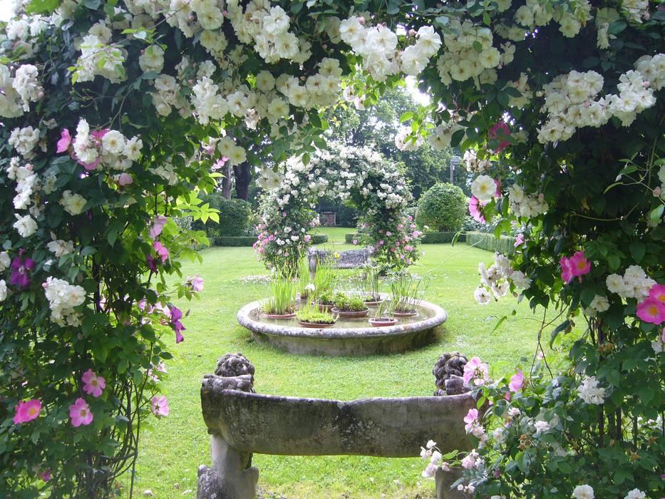 Giardini in fiore sul lago maggiore a caccia delle meraviglie del