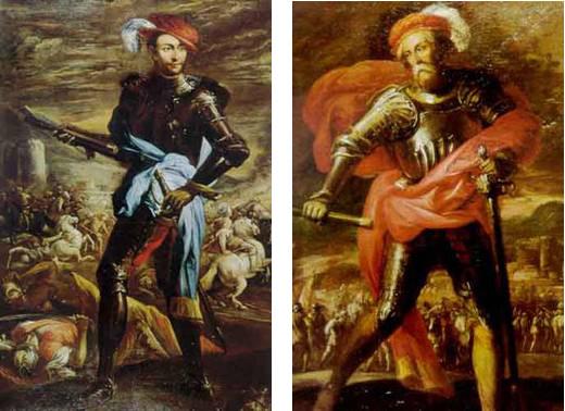 Rodolfo da Varano - Gentile I da Varano