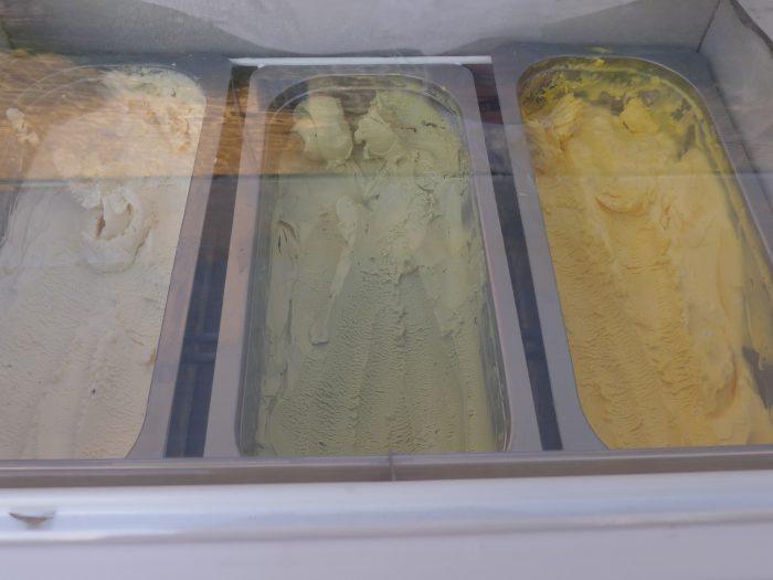 I gelati salati